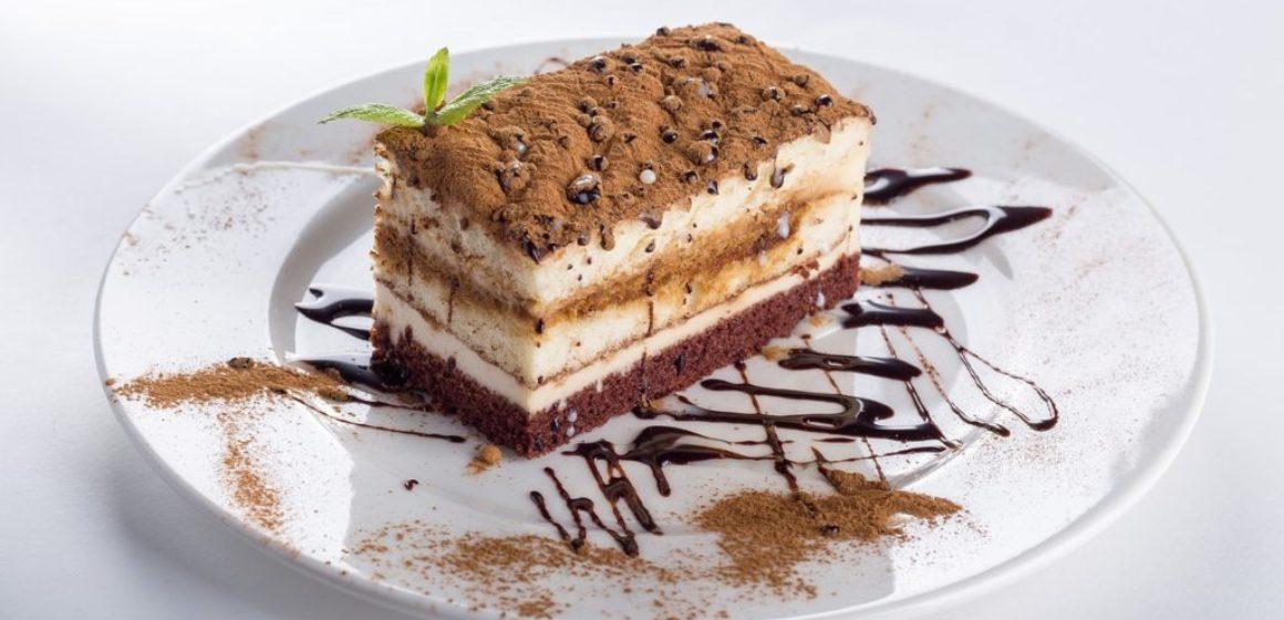 Десерт на любой вкус